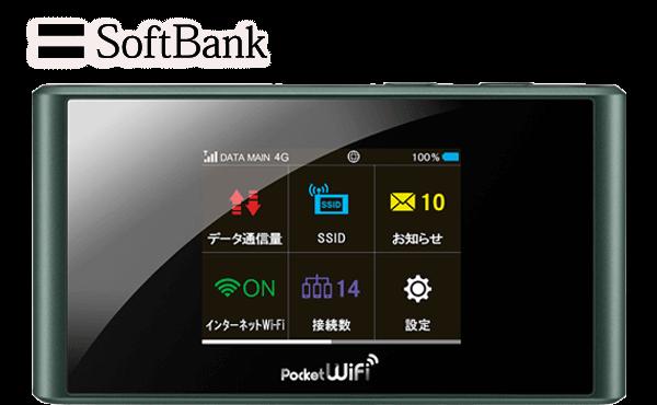 SoftBank 303ZT